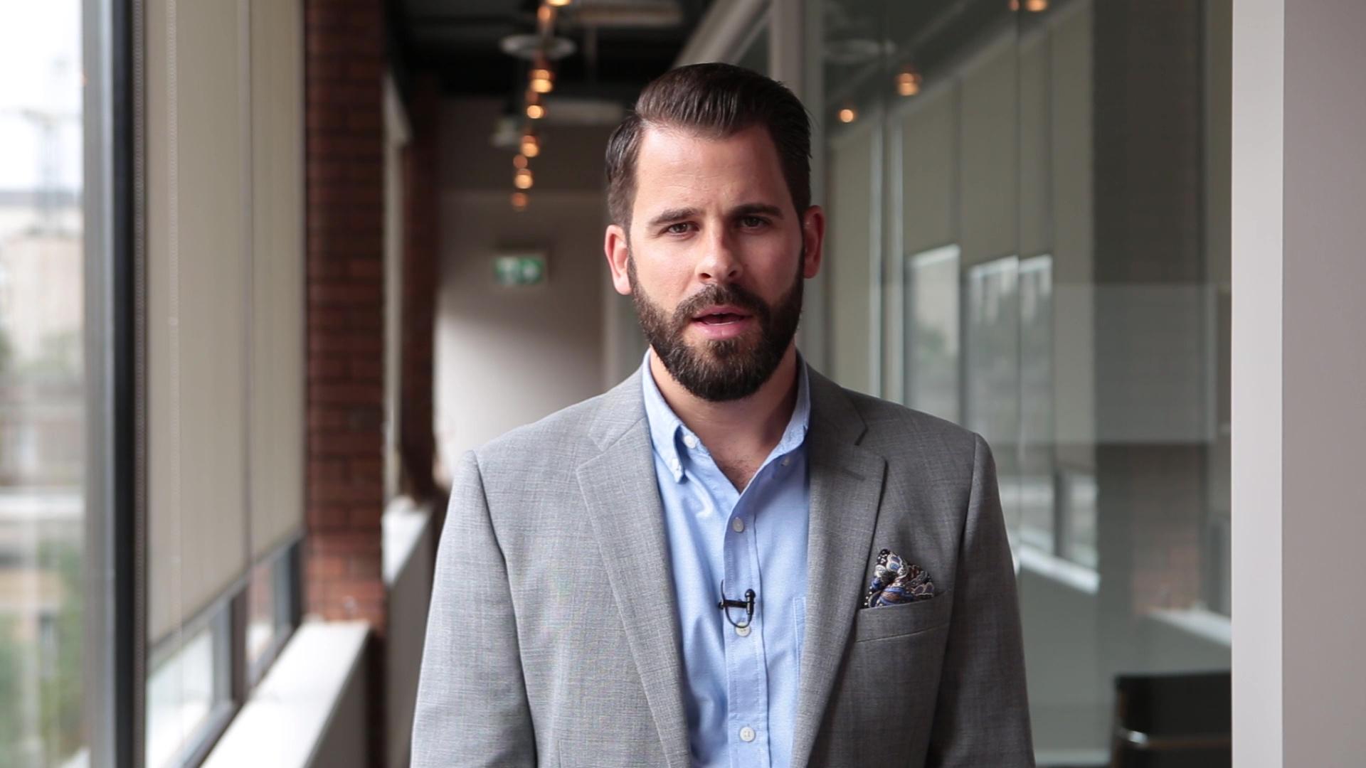 Derek Doyle – Ambitious Realty Advisors
